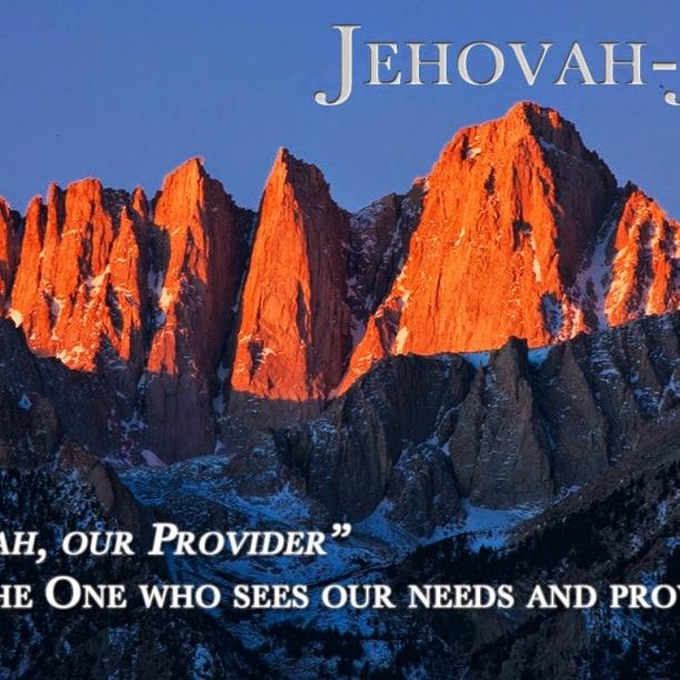 9-jehovah-jireh
