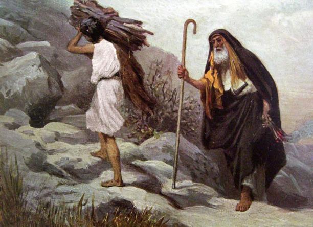 abraham-e-isaac-sacrifican
