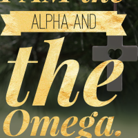 I AM the Alpha and the Omega.