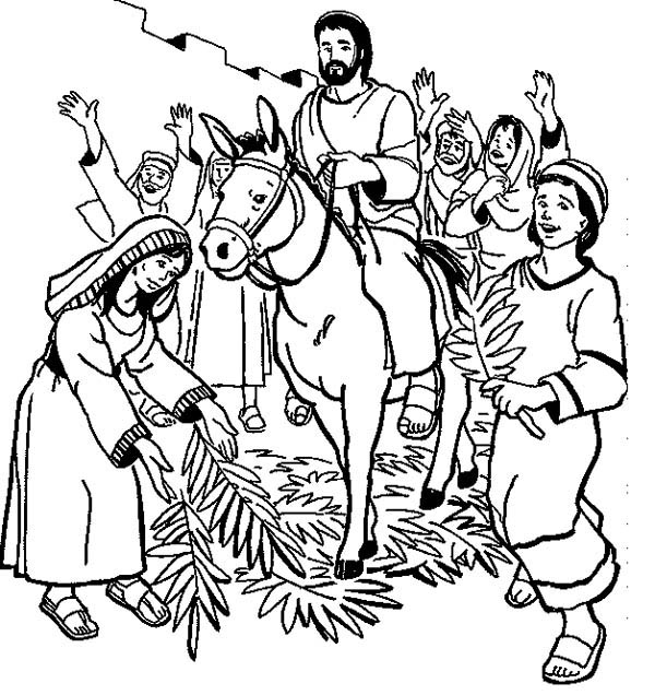 What would it take to turn from Crucify Him toHosanna?