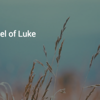 Luke part 4 : With Jesus nothing is impossible.