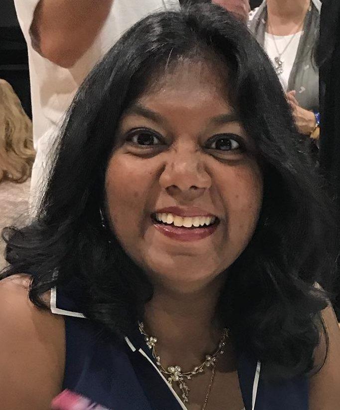 Vanessa Samuel