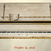 A Psalm or two. (3)
