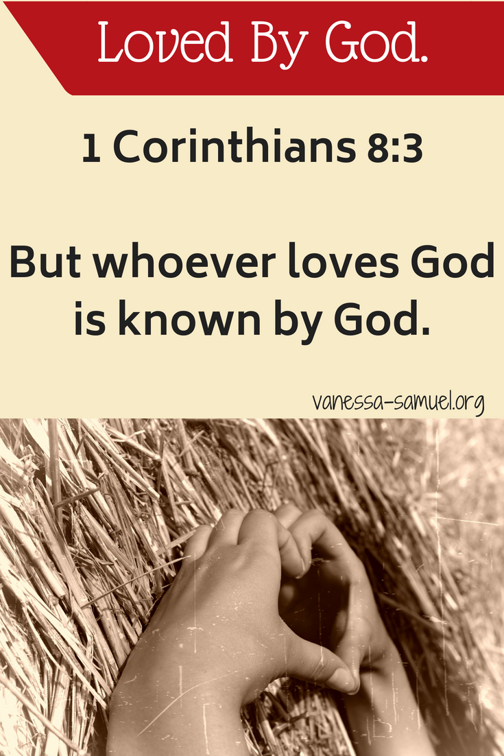 Loved by God 2
